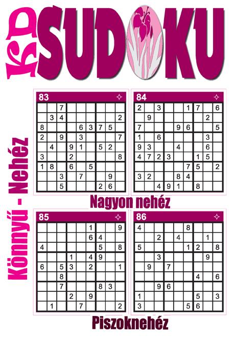 KD Sudoku